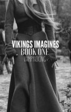 Vikings Imagines by vampyviking