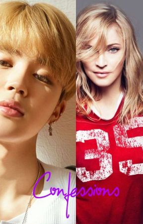 Confessions (Jimin Y Madonna) by Assa10