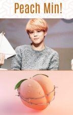 Peach Min! [Yoonmin] by susy1599