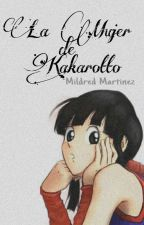 La mujer de Kakarotto by MildredMartinez737