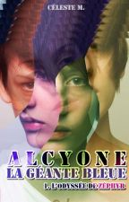 Alcyone by Barde-Celeste