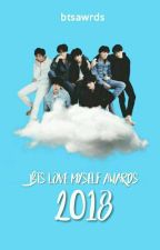 BTS Love Myself Awards 2018 [Closed] by btsawrds