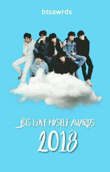 BTS Love Myself Awards 2018 [Closed]