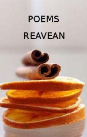 My Poems by Reavean