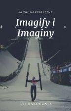 Imagify i Imaginy / Skoki narciarskie by kama_hp22