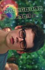 SARCASTIC LOVE ➸ Stuart Twombly. by movieekid826
