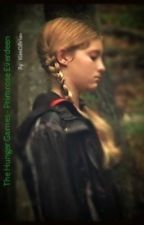 The Hunger Games - Primrose Everdeen by fjfgkldjgfds