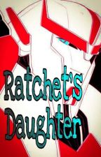 Ratchet's Daughter X Skyquake and Dreadwing by Midnight_433334