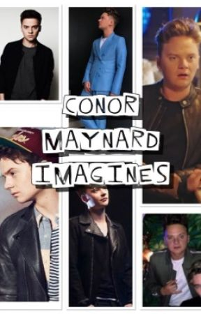 Conor Maynard Imagines  by jackmaynardimagines