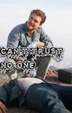 Cant trust no one - Martin Riggs Fanfiction by underwaterdolan