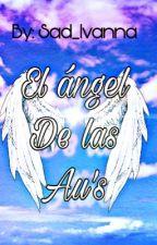 El ángel de las Au's by NefritsIvanna