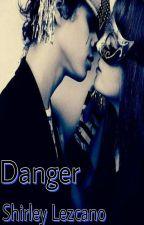 Danger by SakuraLezcano