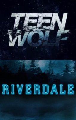 Teen Wolf x Riverdale Social Media AU - 1 - Wattpad