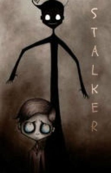 Stalker (One Shot Story) by meanieminey