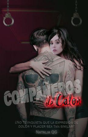 COMPAÑEROS DE CALOR by Natyqg