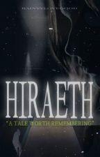 Hiraeth | Regulus Black by rainyylovegood