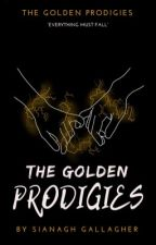 The Golden Prodigies by SianaghGallagher