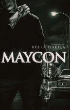 Maycon  by KellTeixeira