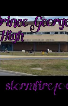 Prince George High by stormfire4000