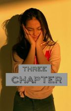 THREE CHAPTER - SEHUN (COMPLETED) by sehunsbarbie
