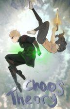 Chaos Theory by samseaa