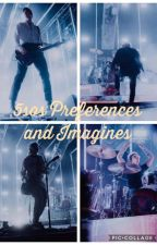 5sos Preferences and Imagines by Girl_Almighty1106