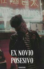 Ex Novio Posesivo ; Logan Henderson by DessHenderson