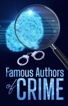 Detective & Crime: Famous Authors of Crime by crime