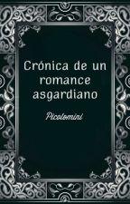 Crónica de un romance asgardiano by picolomini