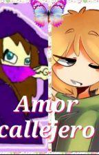 Amor callejero(sprintrap y tu) by angiritaa_sel
