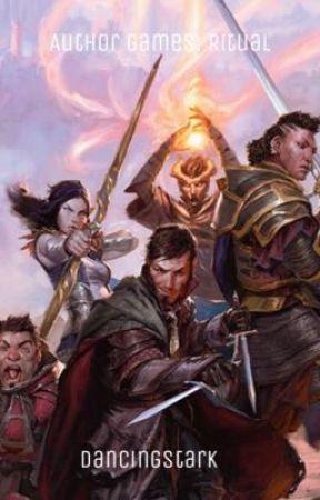 Author Games: Ritual by DancingStark