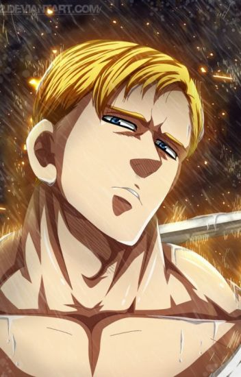 Jaune Escanor Arc: Sin of the Sun
