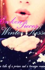 Broken Pieces and Winter Kisses by ChamZandSteamPunk