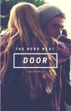 The Nerd Next Door || C.H✧ by xxLace1xx