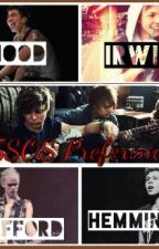 5 Seconds Of Summer Preferences by FictionGurl