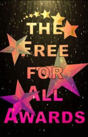 The Free For All Awards 2018 [Judging] by TheFreeForAllAwards