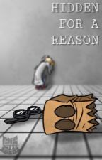 Hidden for a Reason (Monster!Flug) by PinkApocalypse