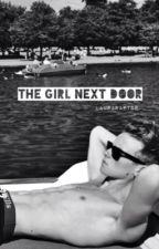 The Girl Next Door [Joe Sugg Fanfiction] by lauraraptor