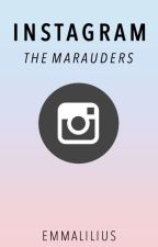 The Marauders || IG (discontinued) by emmalilius