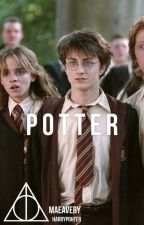 Potter [Vol. 1] || HP INSTAGRAM by harrypohter