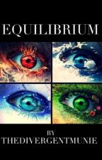 Equilibrium by TheDivergentMunie