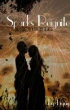 Sparks Reignited (The Extended Hobson Family Trilogy: book 2) by tagny11