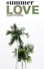 summer love / lewis redman by cosmically