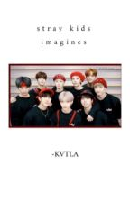 stray kids ≫ imagines by -KVTLA