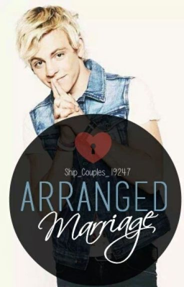 Arranged Marriage || Raura ✔