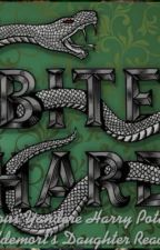 Bite Hard: Various Yandere Harry Potter X Voldemort's Daughter Reader  by EPICNESSQUEEN21