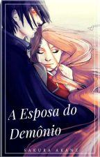 A Esposa Do Demônio by SakuraAkane12