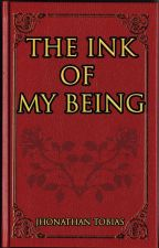 The Ink of my Being by JHONATHAN_TOBIAS