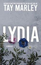 Lydia by tayxwriter