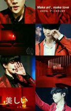 RED DREAMS (HunHan) by LittleHun520